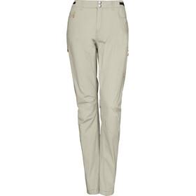 Norrøna W's Svalbard Light Cotton Pants Sandstone